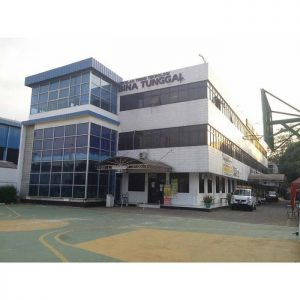 Gedung STT Bina Tunggal